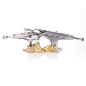 Ejes BD OG.Model Silver/Gold (Pareja)