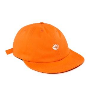 Gorra Magenta Plant 6P Orange