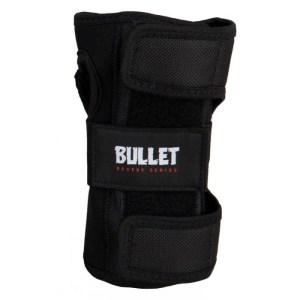 Muñequeras Bullet
