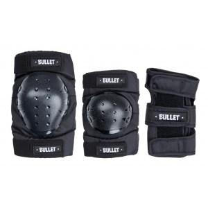 Set de Protecciones Bullet