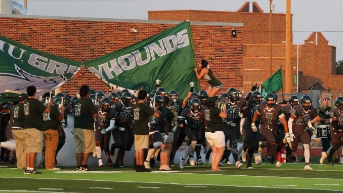 Enmu Football Receiving Votes In Afca Preseason Poll The Roosevelt