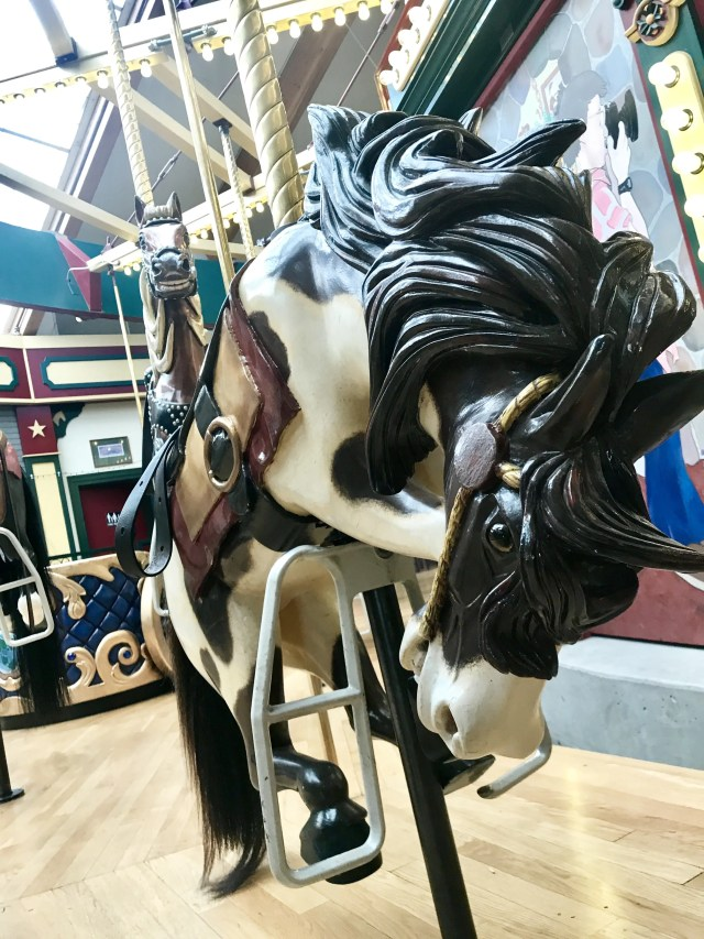 Lil Buck at A Carousel for Missoula Montana