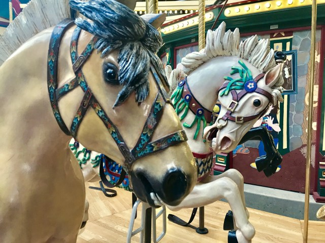 A Carousel for Missoula Montana