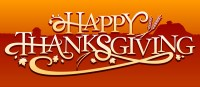 happy-thanksgiving-banner-1 - The Roundup