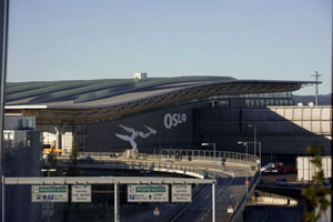 Oslo Airport OSL Unserved Routes in the Route Shop