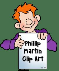 Phillip Martin