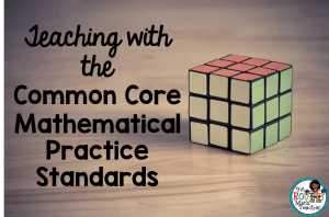 Transformation Tuesday: Teaching with the Mathematical Practice Standards- MP 6