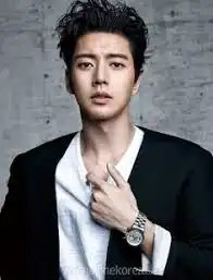 """NEWS: Actor Park Hae Jin to Star in Thriller """"Crime Puzzle"""""""