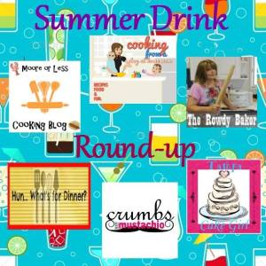 summer drink roundup