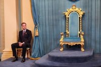 Prince William Throne - The Royal Forums