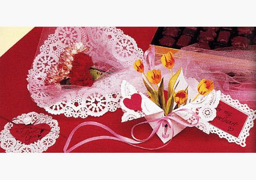 Make Valentine Greeting TheRoyalStore