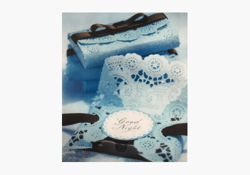 Royal Lace Paper Doilies THEROYALSTORE