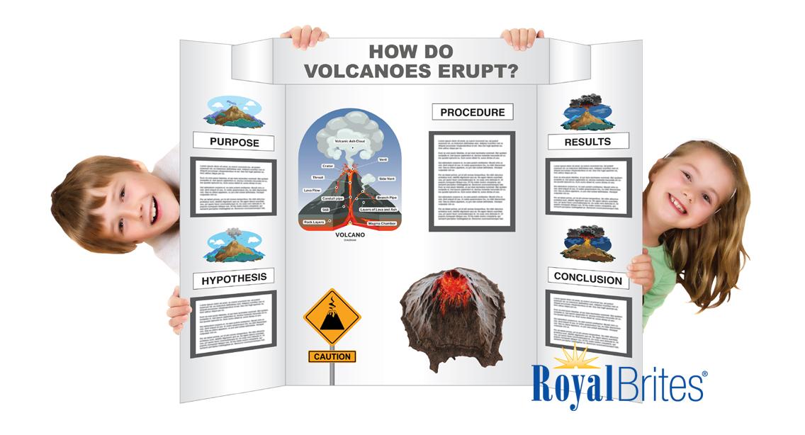Royal Brites Project Board