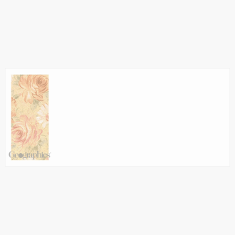 "Italian Envelopes No.10 (4.12""x9.5"") Print on Demand"