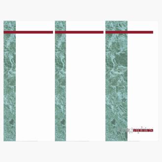 "Elite Tri-Fold Brochures, 8.5""x11"" Print on Demand"