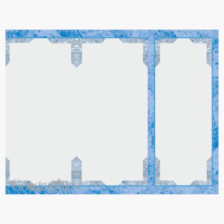 "Allegro Tri-Fold Brochures, 8.5""x11"" Print on Demand"