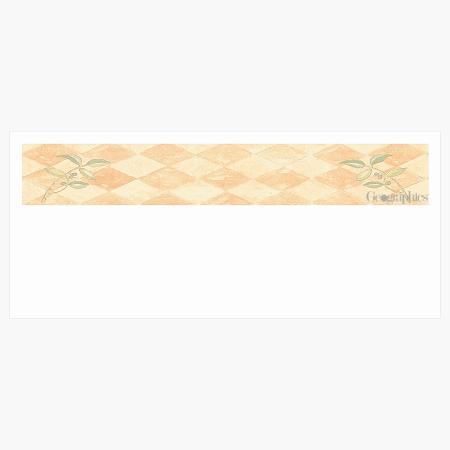 "Tuscan Envelopes No.10 (4.12""x9.5"") Print on Demand"