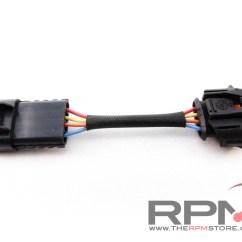 Bosch Map Sensor Wiring Diagram 2007 Dodge 3500 Rpm Adapter Harness For Mazdaspeed 3 6