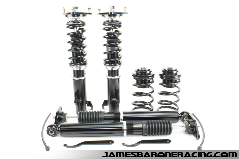 JBR Coilover Suspension Kit for 2004-2013 Mazda 3