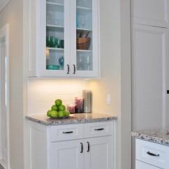 White Shaker Kitchen Cabinets Sharp Knives Aspen Ready To Assemble