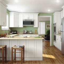 Kitchen Cabinets White Lantern Lighting Aspen Shaker Ready To Assemble Product Overview 252520white 252520shaker 252520kitchen