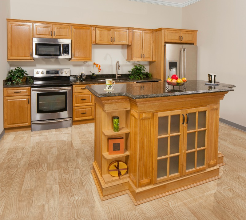 oak cabinets kitchen 42 inch sink harvest ready to assemble product overview 252520oak 252520kitchen 2525201