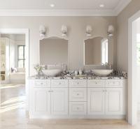 Lakewood White - Ready to Assemble Bathroom Vanities ...