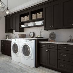 Kitchen Cabinets Rta Bulk Towels Newport Espresso - Ready To Assemble ...