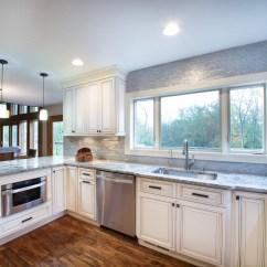 Signature Kitchen Warehouse Sale Freestanding Pantry Vanilla Glaze Ready To Assemble