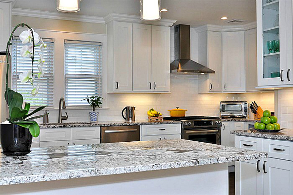 Image Result For Alreadyembled Kitchen Cabinets