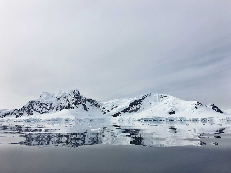 Ultimate round the world bucket list - Antarctica