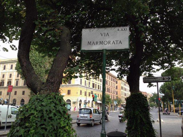 best kept secrets of Rome - Testaccio