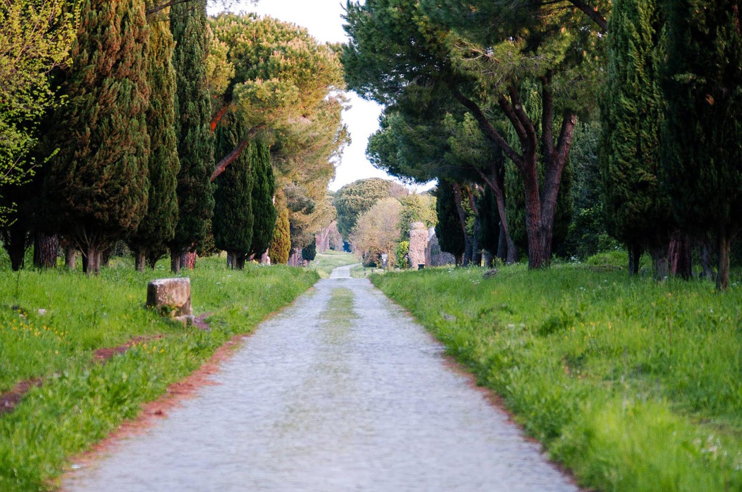 best kept secrets of Rome - Appia Antica