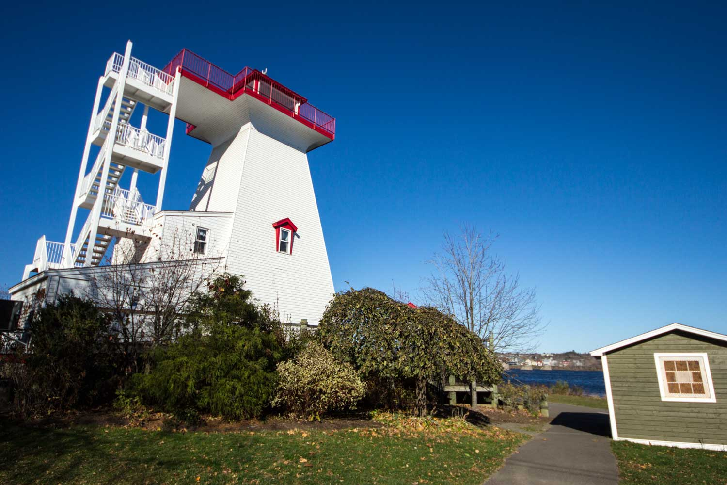 What to Do in Fredericton