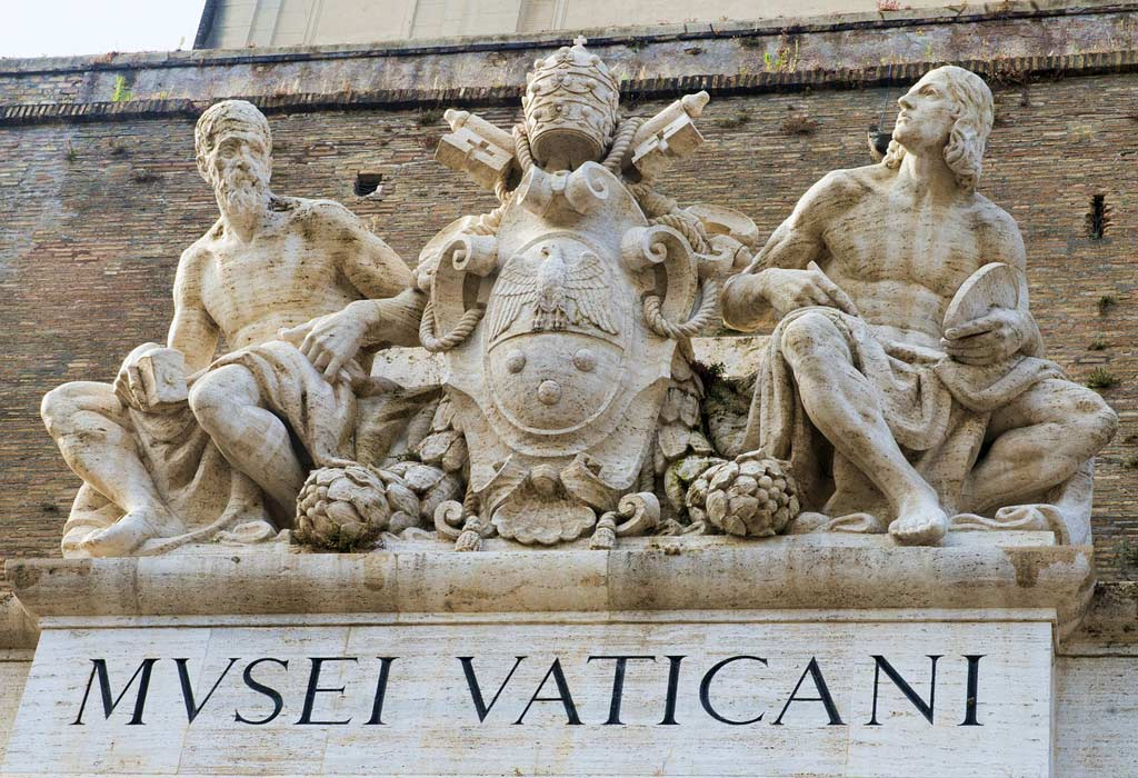 Unusual Vatican City Tours You Need To Know About