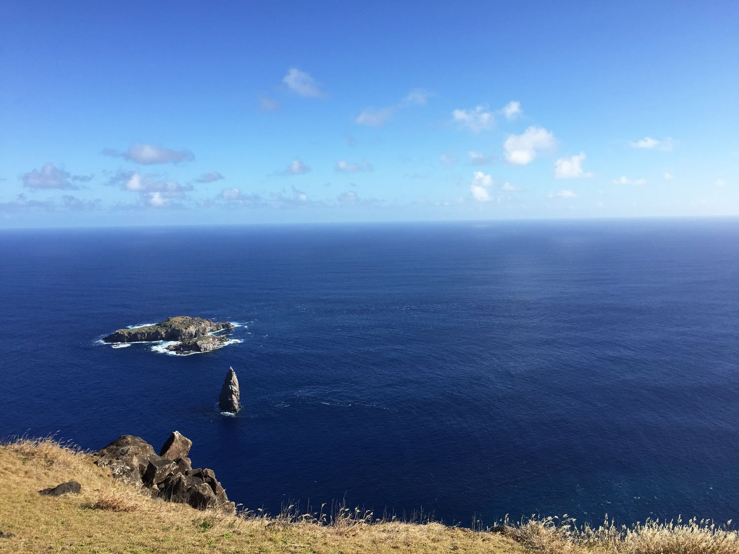 unusual things to do on easter island moto nui
