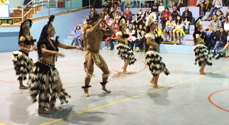 South Pacific Island Vacation destinations - Polynesian dance