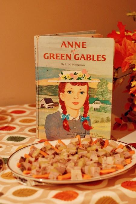 9. Anne book