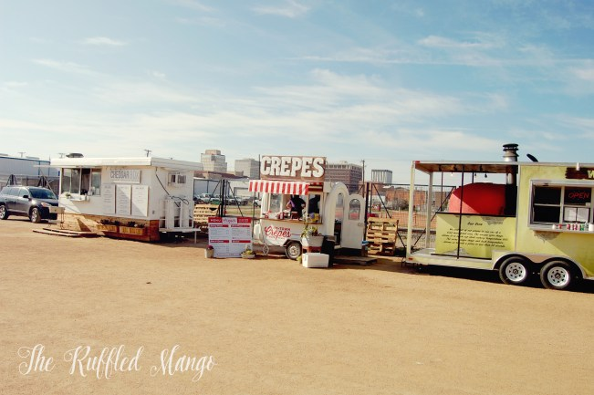 7. Magnolia food trucks