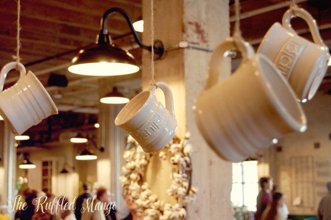9. Shiplap mugs