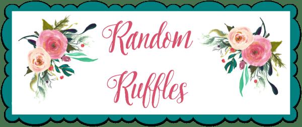 Random Ruffles