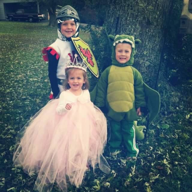 princess costume knight costume dragon costume the ruffled mango