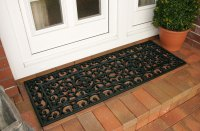 patio doors mat