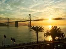 Active Honeymoon San Francisco - Runner Beans