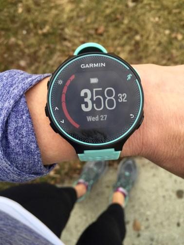 Garmin Forerunner 235 Review | The Runner's Plate