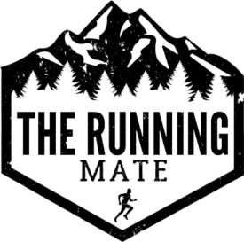 running mate logo