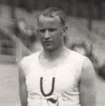 Gösta Holmér - the coach that developed the Fartlek