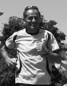 Yiannis Kouros