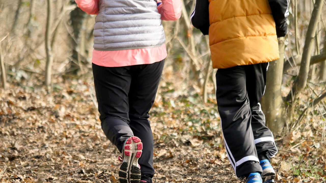 Why You Are Never Too Old to Run | the running mate | running advice