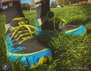 Lightweight trail running shoes – The excellent but now discontinued Race Ultras from Inov-8.